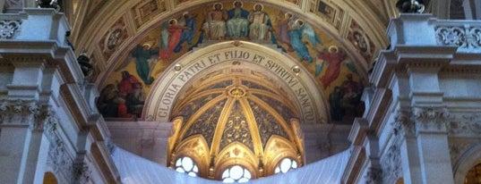 Église de la Trinité is one of Kristen's Paris.