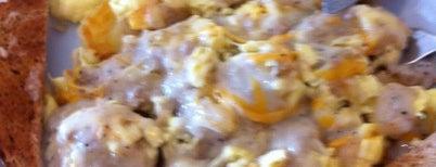 Sunny Street Cafe is one of Houston Breakfast & Brunch.