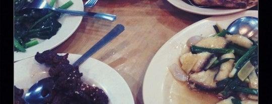 Xfrens Cafe & Restaurant is one of Teresa'nın Beğendiği Mekanlar.