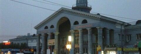 """Автовокзал Красноярск is one of 9 Анекдоты из """"жизни"""" и Жизненные """"анекдоты""""!!!."""