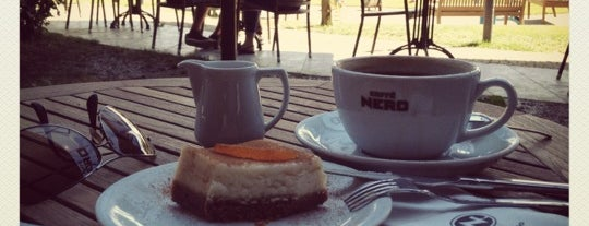 Caffè Nero is one of Bestof.