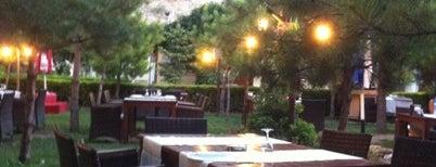 Balıklı Bahçe Et ve Balık Restoranı is one of Yeme - İçme.