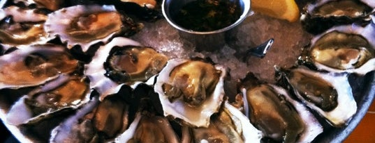 Hog Island Oyster Co. is one of 100 places to eat in SF before you die.
