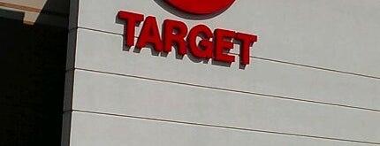 Target is one of Orte, die Bayana gefallen.