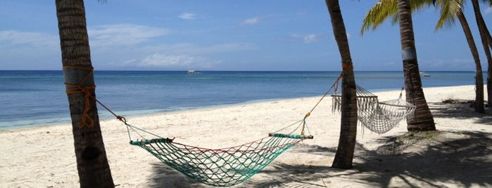 Bohol Beach Club is one of Gespeicherte Orte von Stephanie.