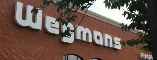Wegmans is one of Mikeさんのお気に入りスポット.