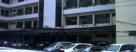 Polres Metro Jakarta Selatan is one of Jakarta. Indonesia.