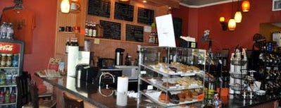Coffee Mill is one of Independent Cafes and Coffee Shops in Tampa Bay.