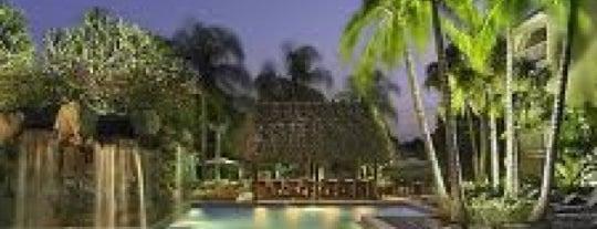 Bonaventure Resort & Spa is one of Miami.
