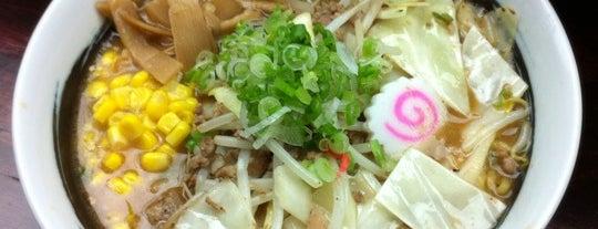 HinoMaru Ramen is one of Queens - West To Do's.