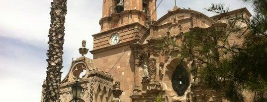 Templo Nuestro Señor del Encino is one of PROXIMAMENTE.