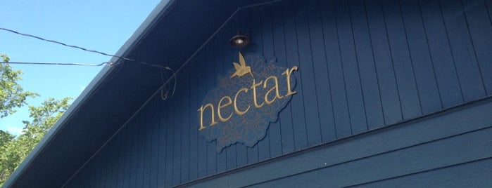 Nectar is one of Hudson Valley.