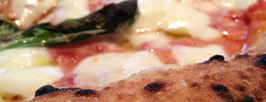 Forcella is one of Pizza List.