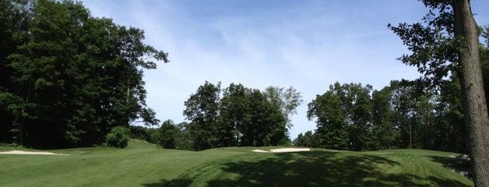 Centennial Golf Club is one of Lugares guardados de Jesse.