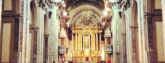 Catedral Metropolitana de Buenos Aires is one of Priscillaさんのお気に入りスポット.