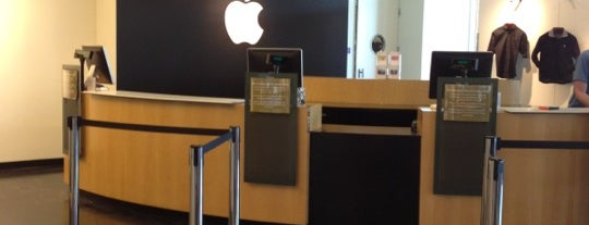 Apple Infinite Loop is one of Tempat yang Disimpan kazahel.