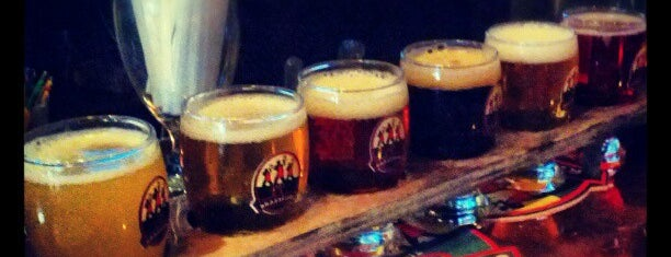 The 3 Brewers is one of Lugares favoritos de irem.