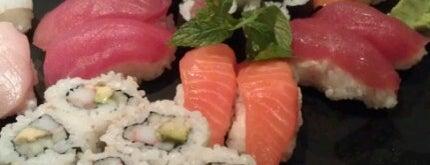 Chiu's Sushi is one of Baltimore.