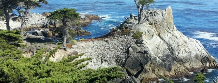 17 Mile Drive is one of San Francisco et sa région.