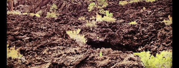 Sunset Crater Volcano National Monument is one of Native American Cultures, Lands, & History.