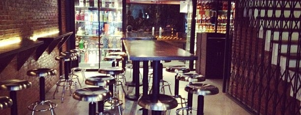 The Distillery is one of Cebu Nightlife PI.