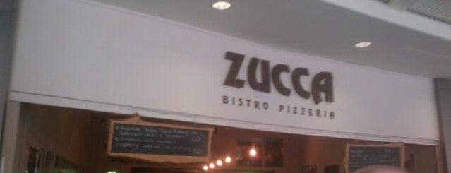 Zucca is one of Tempat yang Disukai Eirini.