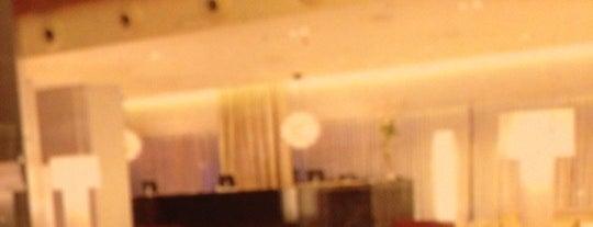 Hotel Nuevo Madrid is one of Curso Selectivo.