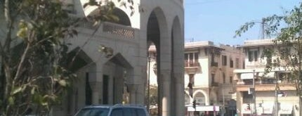 Egyptian Presidential Palace is one of Egypt..