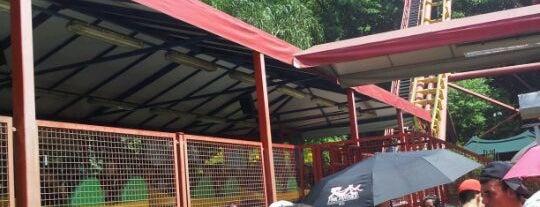Playcenter Boomerang is one of Lugares que não existem mais.