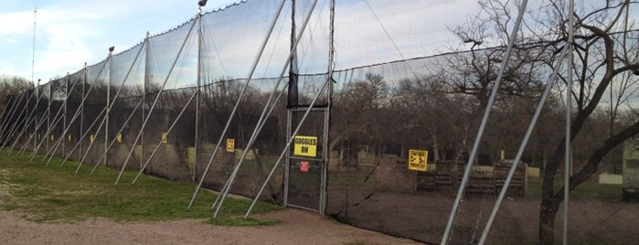xtreme paintball is one of Austin's Rockin' Fitness Scene.