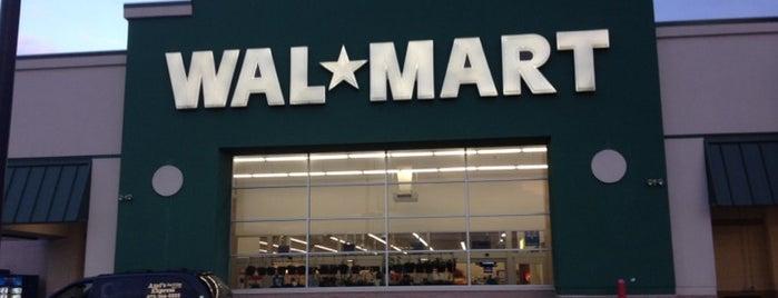 Walmart is one of Ally 님이 좋아한 장소.