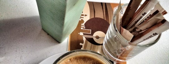 Tres Cabezas Berlin Coffee Roasters is one of Berlin.