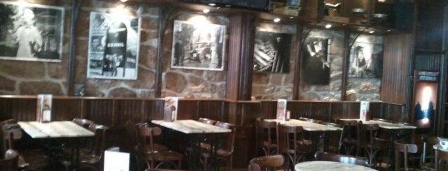 Café Bohemio is one of Lieux qui ont plu à Yago.