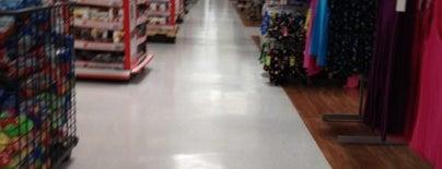 Walmart Supercenter is one of Tyler'in Beğendiği Mekanlar.