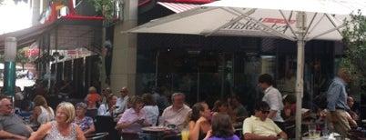 Café Extrablatt is one of Tempat yang Disukai Kübra.
