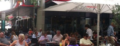 Café Extrablatt is one of Hannover-Wegbleibempfehlung.