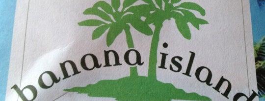 Banana Island Restaurant is one of Oklahoma City OK To Do.