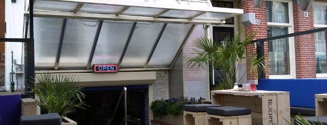 Smoke Palace is one of Tempat yang Disukai Martin.