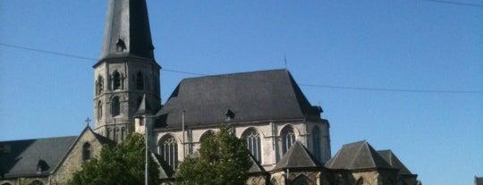 Vlasmarkt is one of Lieux qui ont plu à Gordon.