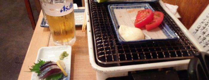 Marutomi Suisan is one of Foodie in Tokyo.