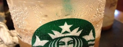 Starbucks is one of 주변장소4.