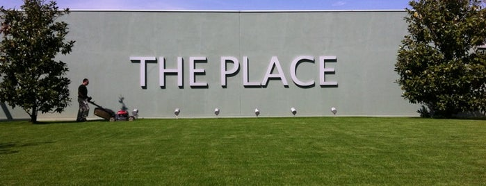 The Place Luxury Outlet is one of Outlet.