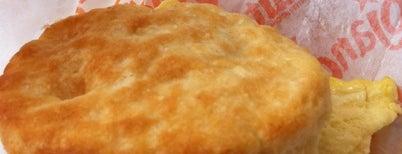 Bojangles' Famous Chicken 'n Biscuits is one of Dana 님이 좋아한 장소.