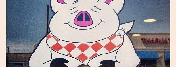 John's Roast Pork is one of Philadelphia's Best Sandwich Places - 2013.