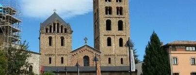 Ripoll is one of lugares que tengo que visitar.