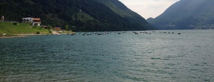 Santuario della Madonna del Lago is one of Veneto >Outdoor.