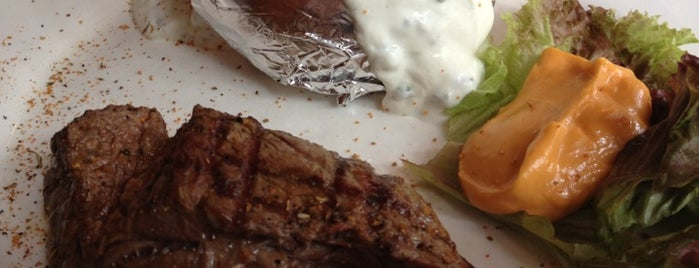 Steakhouse Las Malvinas is one of to do.