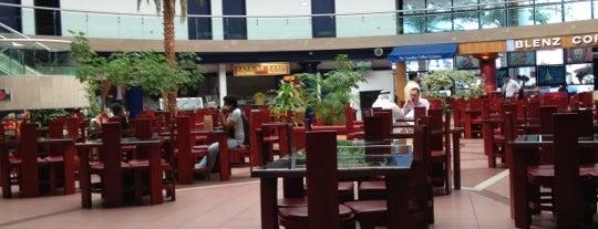 DAFZ Food Court is one of Dubai Food 7.