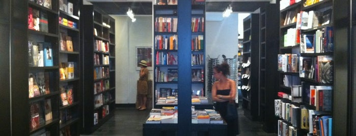 Books & Books Bookstore is one of Pixie and Jenna in South Florida.