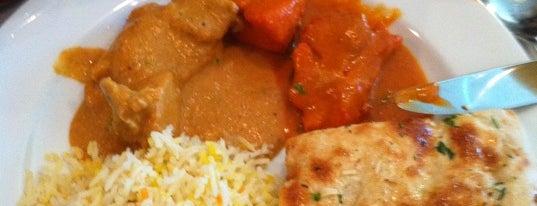 Riyadh - Indian Restaurants